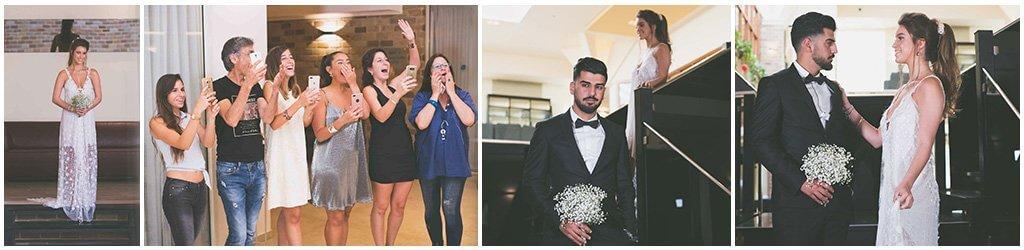מלון הגארדן חיפה - להתחתן בחיפה - גן אירועים - חתונה בחיפה